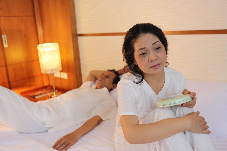 Bệnh mất ngủ là nỗi lo kinh hoàng khi ai mắc phải chứng bệnh này