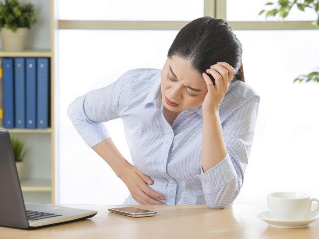 Tam dụng của tam thất với đau dạ dày